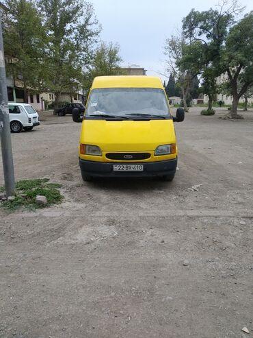 Ford - Azərbaycan: Ford Transit 2.5 l. 1998 | 379801 km
