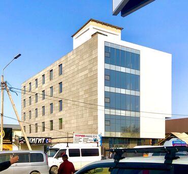 Продаю Офисное Помещение в новом завершенном торговом центре.напротив