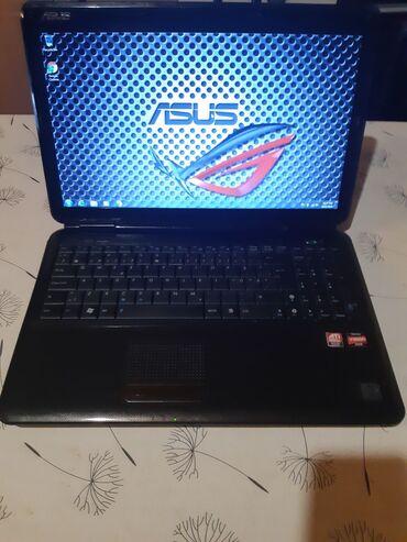 Asus j102 - Srbija: Asus K50AF- Laptop u odlicnom fizickom i funkcionalnom stanju