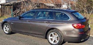 BMW 520 2 l. 2011 | 230000 km