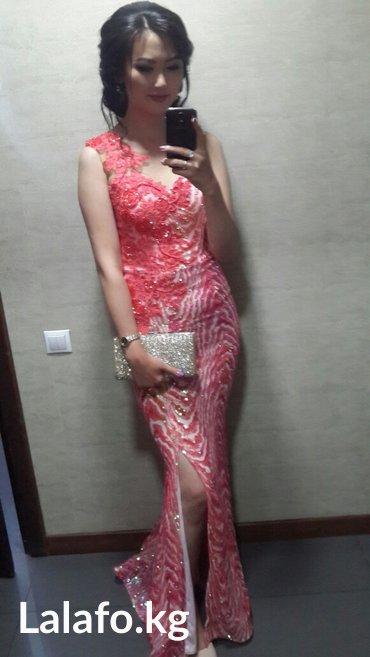 русалка в Кыргызстан: Продаю платье-русалка, почти новое размер 44. покупала за 10 000с