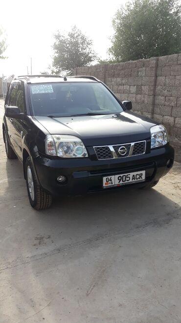 Транспорт - Кара-Ой: Nissan X-Trail 2.5 л. 2005