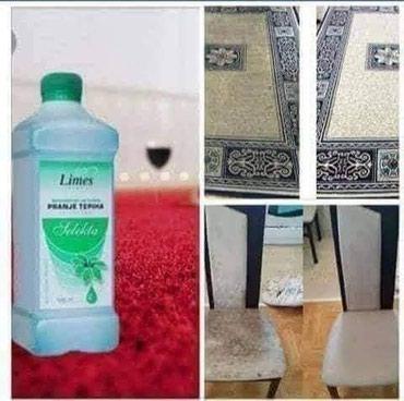Ostalo za kuću | Backa Palanka: Koncentrat za pranje tepihaTrebate da operete tepih, ne da vam kisa
