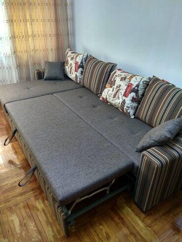 Сдается 1 комнатная квартира в 6 микрорайоне на длительный срок, не