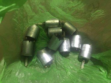 Моторчики на печку на лексус рх300 привозные оригинал в Лебединовка
