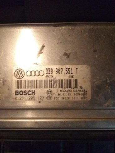 Комп на VW B5, Audi A4, A6 объёмом 2.8 в Бишкек