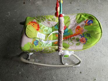 Njihalica - Srbija: Visenamenska njihalica za bebe