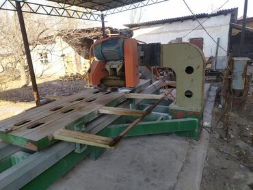 станок-для-макаронных-изделий в Кыргызстан: Продаю станок распиловачный для гранита, покупали новым почти не