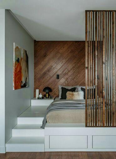 Недвижимость - Джал мкр (в т.ч. Верхний, Нижний, Средний): 1 комната, Душевая кабина, Постельное белье, Кондиционер, Можно с животными