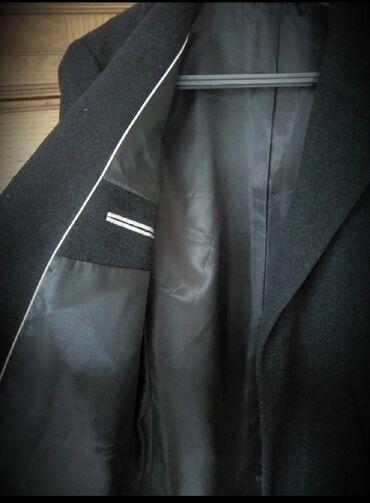 Barisal muski vuneni kaput extra kvalitet