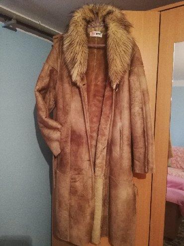 Zenska decija - Srbija: Nova zenska bunda, moderna sa slicevima sa strane, udobna, meka, topla
