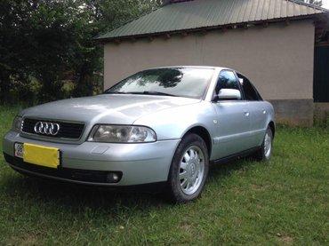 Audi A4 1999 в Базар-Коргон