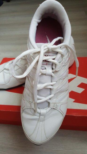 Nike original patike,broj 40 duzina gazista 25. 5,u odlicnom stanju - Nis