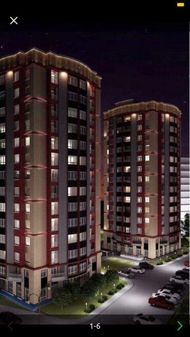 Сдается квартира: 2 комнаты, 115 кв. м, Бишкек