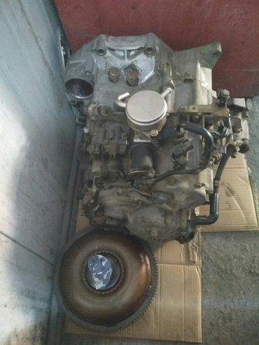 продам АКПП(коробка автомат) на Хонду Одиссей 2 поколения двигатель  j в Бишкек
