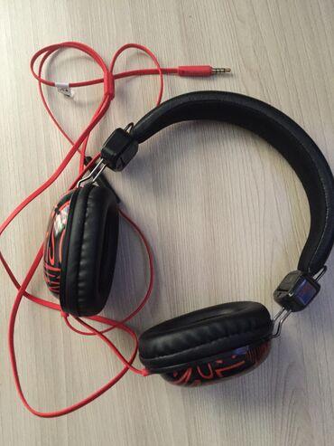 Аудиотехника - Кок-Ой: Наушник игровой отличном состоянии