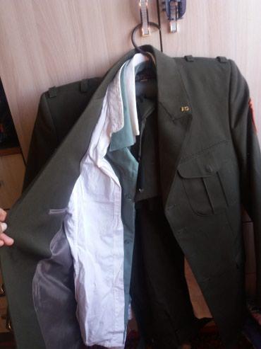 Военый костюм 46 размер в Бишкек