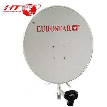 спутниковые антенны в Кыргызстан: Установка антенны, антеннщик, установка телевизора, установка