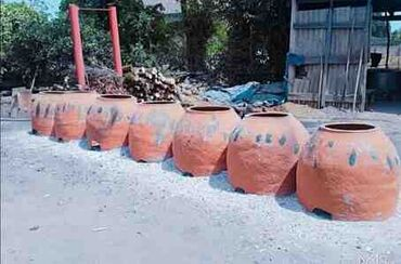 - Azərbaycan: Təndir satışı