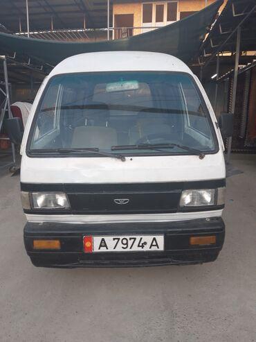дэу дамас бишкек in Кыргызстан | DAEWOO: Daewoo Damas 0.8 л. 1998