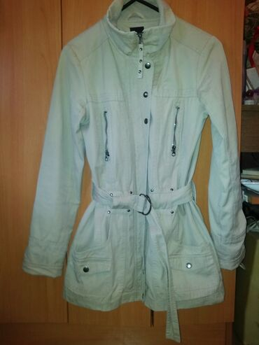 Bean boozled - Srbija: Vero moda zenska pamucna jakna vel.M drap boje