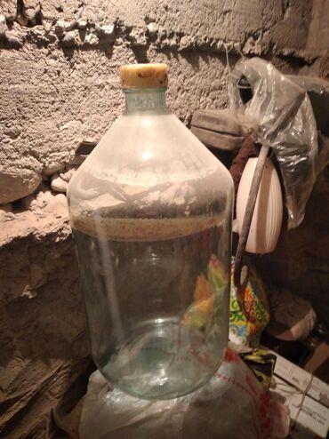 бутыли 20 литров в Кыргызстан: 20 литров бутулка