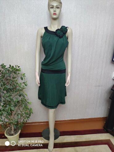 бежевое платье в пол в Кыргызстан: Распродажа вечерних платьев. ТурцияПольша по низким ценам !