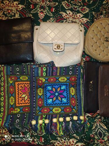 Продаю сумки 50-100-150 сом