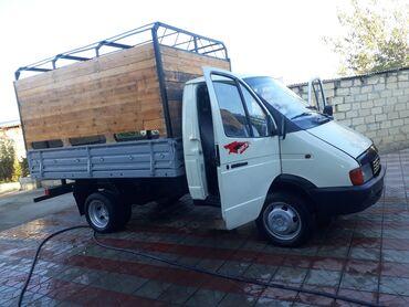 avto az qazel в Азербайджан: Qazel ZMZ 2001 cil il