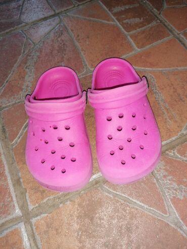 Dečije Cipele i Čizme | Leskovac: Papuce broj 25