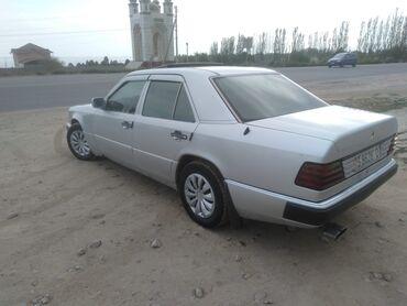 195 объявлений: Mercedes-Benz W124 3 л. 1994 | 250000 км