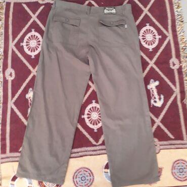 Nesal jeans - Srbija: NESAL jeans pamučne pantalone vel 40/43Obim struka 106,5 cm, ukupna