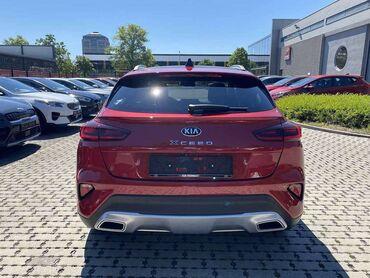 Kia cee'd 2019