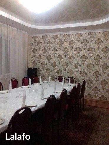 Сдаю особняк двух уровневый,под в Бишкек