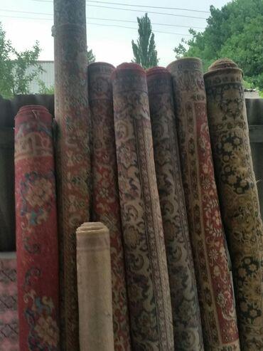 Продаю ковры из шерсти