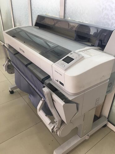 Карты памяти advance для видеокамеры - Кыргызстан: Принтер Epson SureColor SC-T5200 для инженерных задач и печати рекламн