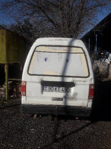 Daewoo 1998