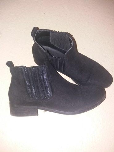 Cipele kao nove 2 puta obuvene posto su mi ipak - Sokobanja