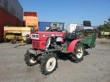 Продаю трактор из японии. настоящее в Бишкек