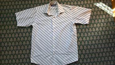 Evropska-usa - Srbija: RenneS košuljaNova, nekorišćena košulja RenneS, made in France