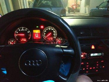 Audi A4 1.9 l. 2003 | 155000 km