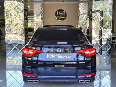 Hyundai - Azərbaycan: Hyundai Sonata 2 l. 2015 | 100000 km