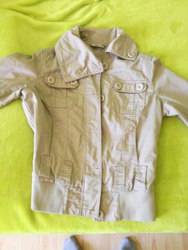 Prolecna jakna c&a vel.44 - Petrovac na Mlavi