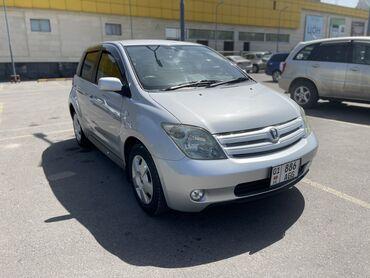 прицеп автомобильный легковой в Кыргызстан: Toyota ist 1.5 л. 2004 | 112000 км