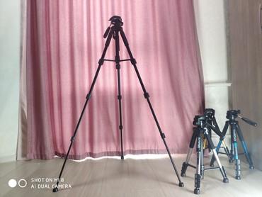 Штатив для фото и видео техники , в Бишкек