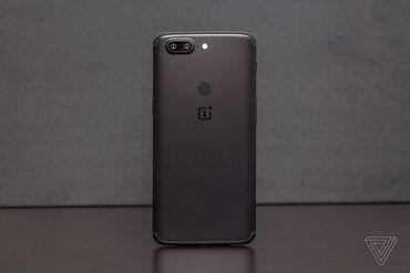 OnePlus 5TFace ID, Touch IDСостояние 9/10Комплект: коробка, оригинал