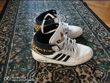 Adidas majca - Backa Topola: Adidas br 38
