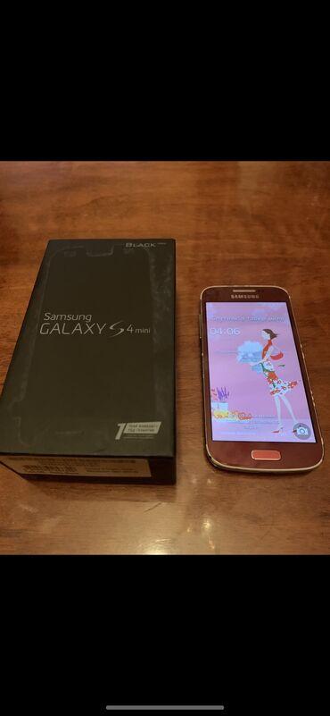 Samsung galaxy s4 mini teze qiymeti - Azərbaycan: İşlənmiş Samsung Galaxy S4 qırmızı
