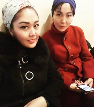 Срочно Бишкек шаарынан квартира в Пульгон