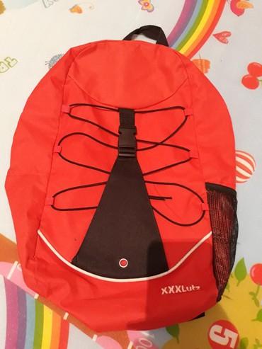 Личные вещи - Сокулук: Легкий рюкзак. 37*47см . в хорошем состоянии